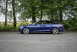 Audi A5 Cabriolet 2.0 TFSI : cabriolet toutes saisons #16