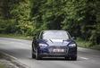 Audi A5 Cabriolet 2.0 TFSI : cabriolet toutes saisons #2