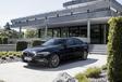 BMW 530e iPerformance : bien dans son époque #2