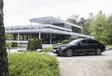 BMW 530e iPerformance : bien dans son époque #4