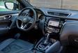 Nissan Qashqai DIG-T 163 : Succès revisité #4