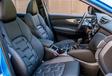 Nissan Qashqai DIG-T 163 : Succès revisité #6