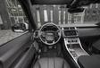 Prestige-SUV'S : Mag het iets meer zijn? #21