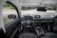 Mazda CX-5 Skyactiv-D 150 : Le Samouraï du SUV #9