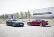 Porsche Panamera 4 E-Hybrid vs Tesla Model S 100 D #3