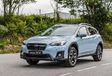 Subaru XV : l'anticonformiste #1