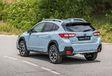Subaru XV : l'anticonformiste #2