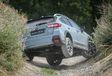 Subaru XV : l'anticonformiste #3