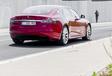 Porsche Panamera 4 E-Hybrid vs Tesla Model S 100 D #20
