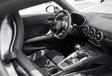 Audi TT RS vs Porsche 718 Cayman S #9