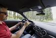 Audi TT RS vs Porsche 718 Cayman S #10