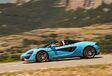 McLaren 570S Spider : filer à l'anglaise #10