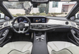 Mercedes-AMG S 63 : Downsizing (en quelque sorte…) #13