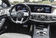 Mercedes-AMG S 63 : Downsizing (en quelque sorte…) #14