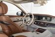 Mercedes-AMG S 63 : Downsizing (en quelque sorte…) #15