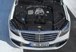Mercedes-AMG S 63 : Downsizing (en quelque sorte…) #18