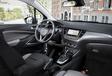 Opel Crossland X 1.2 T A : Prometteur #11