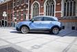 Opel Crossland X 1.2 T A : Prometteur #5