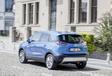 Opel Crossland X 1.2 T A : Prometteur #9