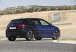 Peugeot 308 GTi : La même, et c'est tant mieux! #11