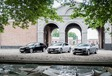 Volkswagen Arteon 2.0 TDI face à deux rivales #2