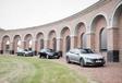 Volkswagen Arteon 2.0 TDI face à deux rivales #3