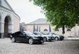 Volkswagen Arteon 2.0 TDI face à deux rivales #4