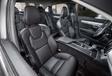 Volkswagen Arteon 2.0 TDI face à deux rivales #21
