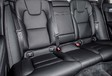 Volkswagen Arteon 2.0 TDI face à deux rivales #22