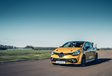 Renault Clio RS16 Concept (2016) - circuittest #3