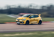 Renault Clio RS16 Concept (2016) - circuittest #6