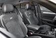 Volkswagen Arteon 2.0 TDI 240 : démonstrative, sous tous les angles #13