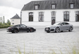 Audi RS5 vs Porsche 911 Carrera GTS : Le grand écart #3