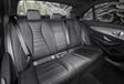 Mercedes E 350e : Quand la Classe E lave plus blanc #12