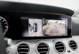 Mercedes E 350e : Quand la Classe E lave plus blanc #16