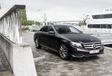 Mercedes E 350e : Quand la Classe E lave plus blanc #2