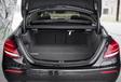 Mercedes E 350e : Quand la Classe E lave plus blanc #20
