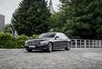Mercedes E 350e : Quand la Classe E lave plus blanc #5