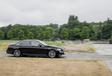 Mercedes E 350e : Quand la Classe E lave plus blanc #7
