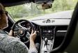 Audi RS5 vs Porsche 911 Carrera GTS : Le grand écart #19