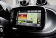 Smart Forfour Electric Drive : L'urbaine de l'avenir #12