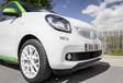 Smart Forfour Electric Drive : L'urbaine de l'avenir #17