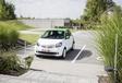 Smart Forfour Electric Drive : L'urbaine de l'avenir #3