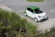 Smart Forfour Electric Drive : L'urbaine de l'avenir #4