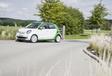 Smart Forfour Electric Drive : L'urbaine de l'avenir #5