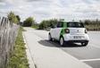 Smart Forfour Electric Drive : L'urbaine de l'avenir #8
