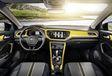 Volkswagen T-Roc : décalage horaire #4
