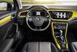 Volkswagen T-Roc : décalage horaire #9