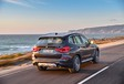 BMW X3 2018 : Le compact prééminent #2