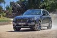 BMW X3 2018 : Le compact prééminent #4